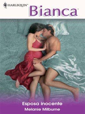 cover image of Esposa inocente