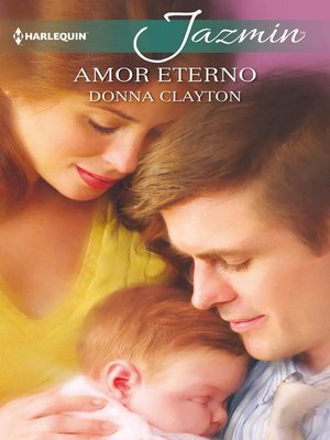 cover image of Amor eterno