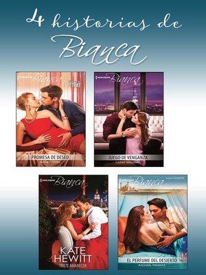cover image of E-PACK Bianca diciembre 2016