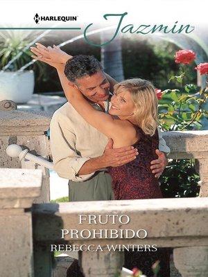 cover image of Fruto prohibido