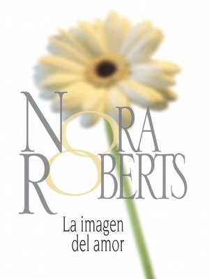 cover image of La imagen del amor