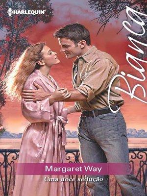 cover image of Uma doce sedução