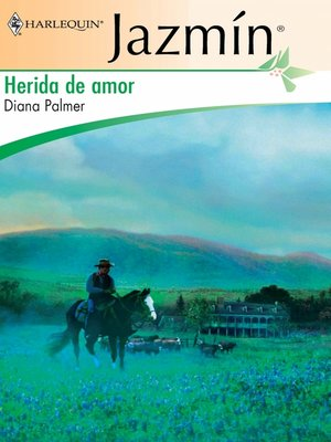 cover image of Herida de amor