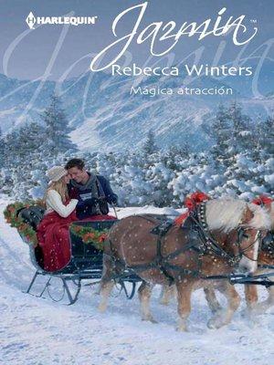 cover image of Mágica atracción