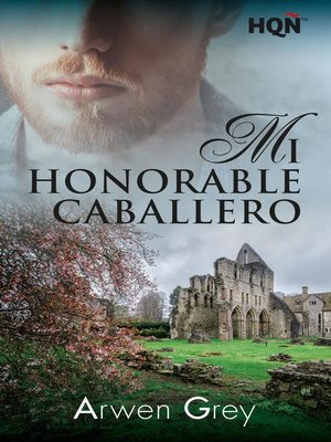 cover image of Mi honorable caballero