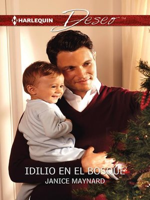 cover image of Idilio en el bosque