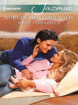 cover image of Nuevos sentimientos