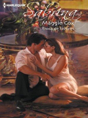 cover image of Troca de favores