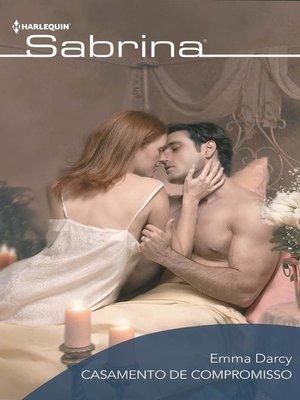 cover image of Casamento de compromisso