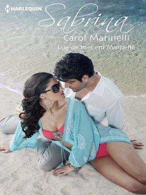 cover image of Lua de mel em Marbella