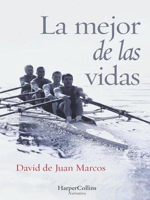 cover image of La mejor de las vidas