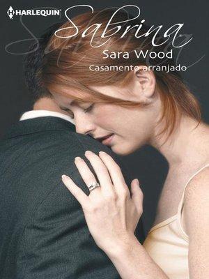 cover image of Casamento arranjado