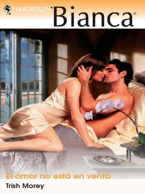 cover image of El amor no esta en venta