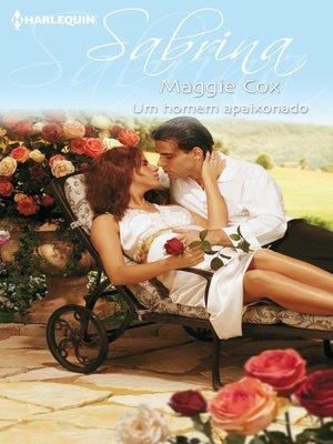 cover image of Um homem apaixonado