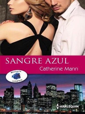 cover image of El príncipe de sus sueños--Treinta días de romance--Un amor impulsivo