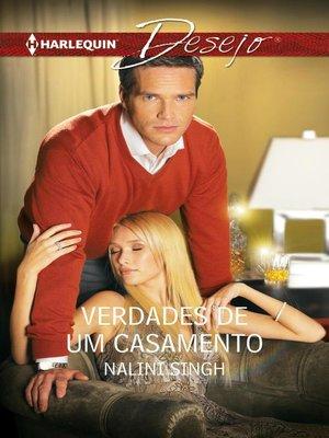 cover image of Verdades de un casamento