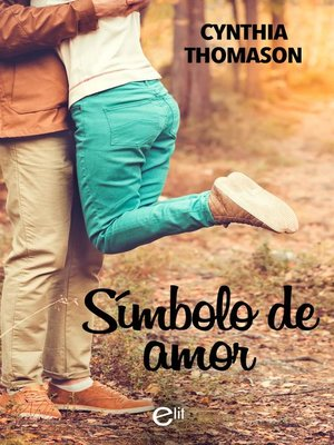 cover image of Símbolo de amor