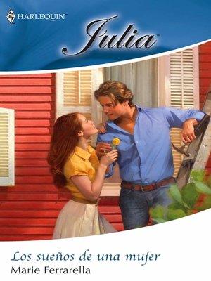 cover image of Los sueños de una mujer