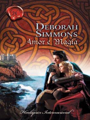 cover image of Amor e magia