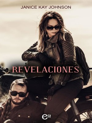 cover image of Revelaciones