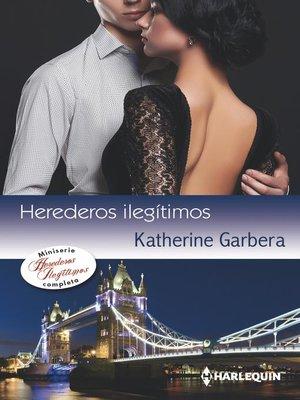 cover image of Antiguos secretos--Un amor de escándalo--El mejor premio