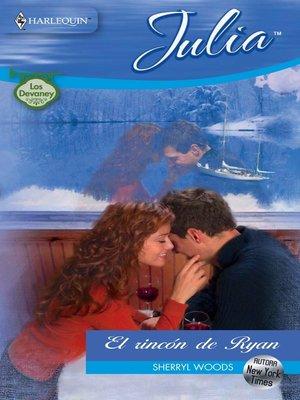 cover image of El rincón de Ryan