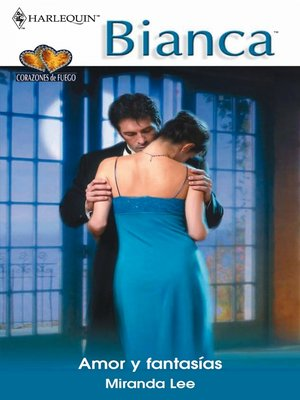 cover image of Amor y fantasías