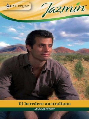 cover image of El heredero australiano
