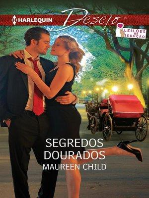 cover image of Segredos dourados