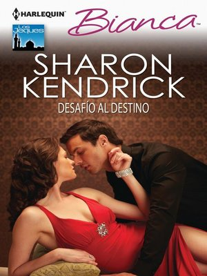 cover image of Desafío al destino
