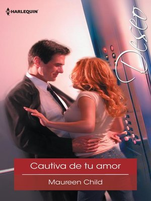 cover image of Cautiva de tu amor