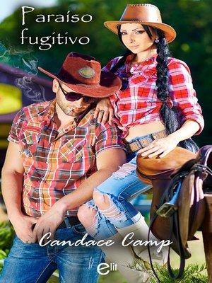 cover image of Paraíso fugitivo