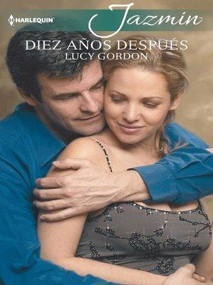 cover image of Diez años después