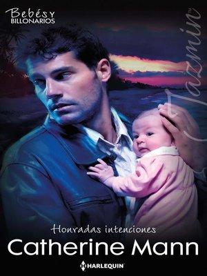 cover image of Honradas intenciones