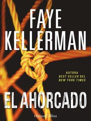 cover image of El ahorcado