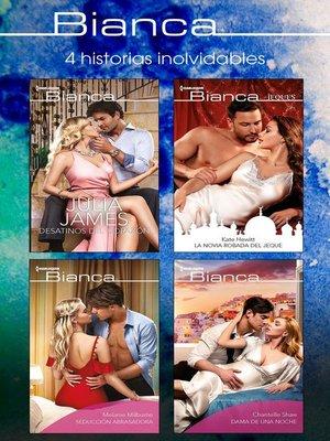 cover image of E-Pack Bianca febrero 2019