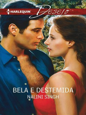 cover image of Bela e destemida