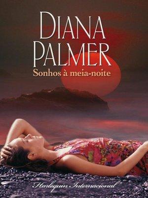 cover image of Sonhos à meia-noite