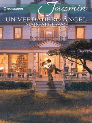 cover image of Un verdadero ángel