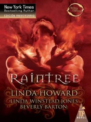 cover image of Raintree