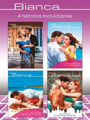 cover image of E-Pack Bianca octubre 2018