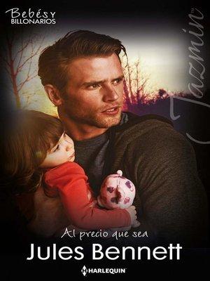 cover image of Al precio que sea