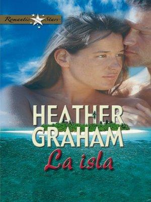 cover image of La isla