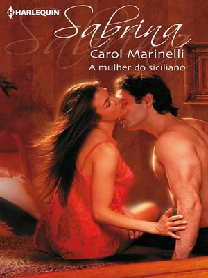 cover image of A mulher do siciliano