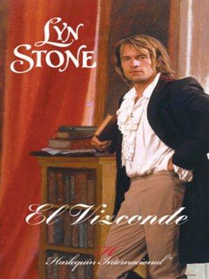 cover image of El vizconde
