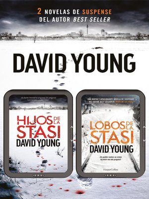 cover image of Pack David Young--Junio 2018