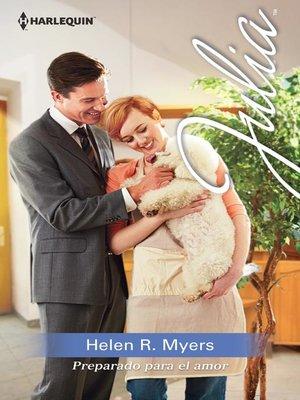 cover image of Preparado para el amor