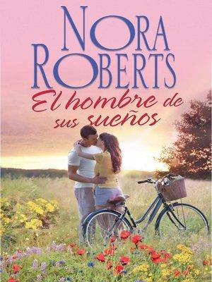 cover image of El hombre de sus sueños