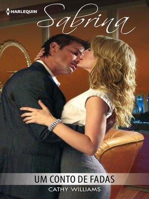 cover image of Um conto de fadas