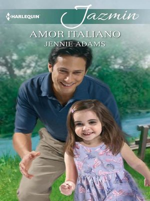 cover image of Amor italiano
